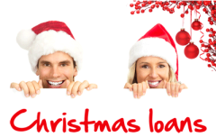 Christmas Payday Loans